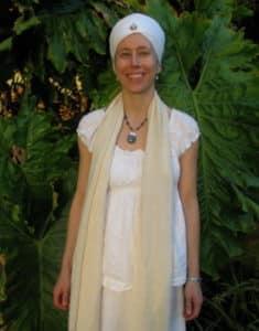 Guru Sansar Kaur