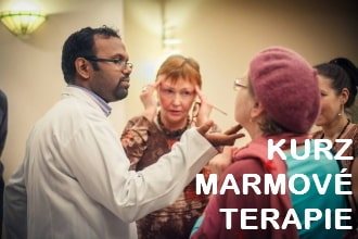 Marmová terapie