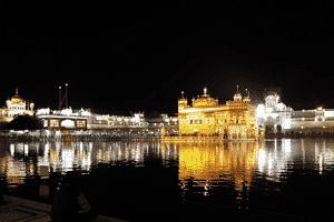 Expedice Amritsar