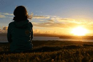 Vnitřní cesta osvícení... duchovní život ženy