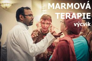 Marmová terapie I
